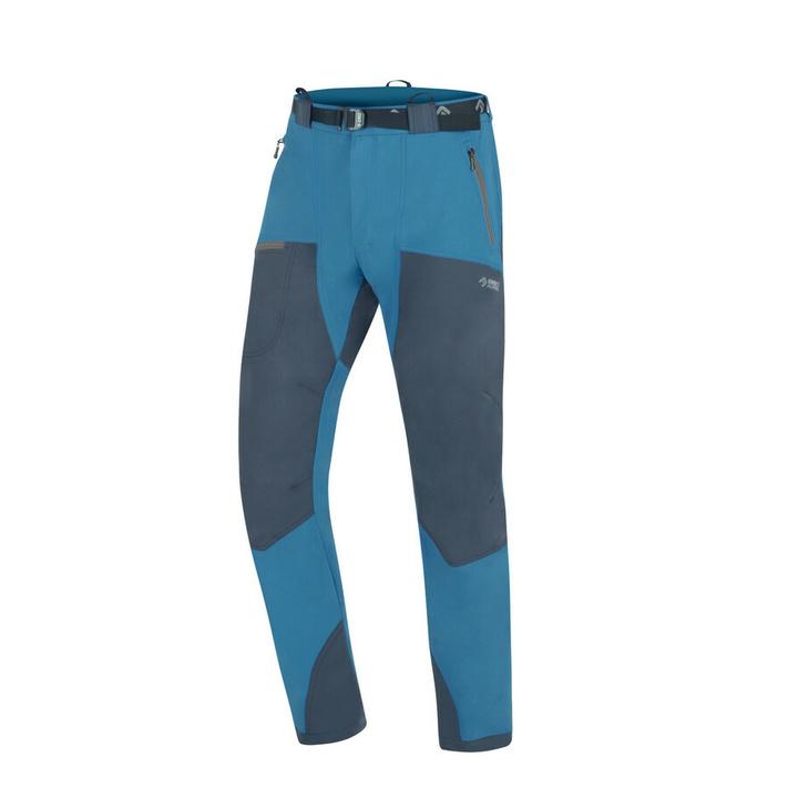 Spodnie Direct Alpine Mountainer Tech szaroniebieski/benzyna