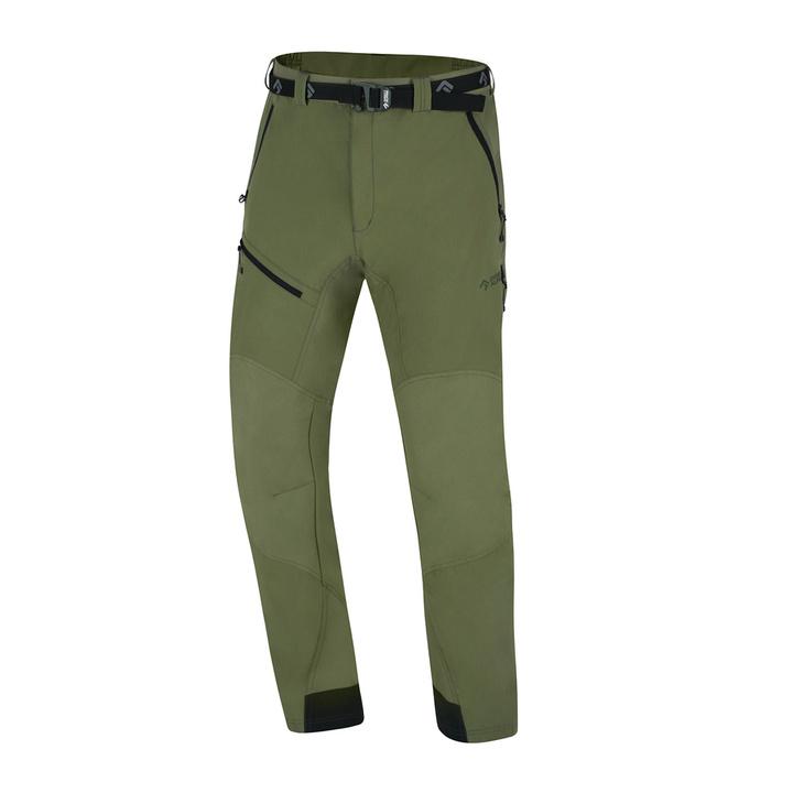 Spodnie Direct Alpine Patrol Tech khaki