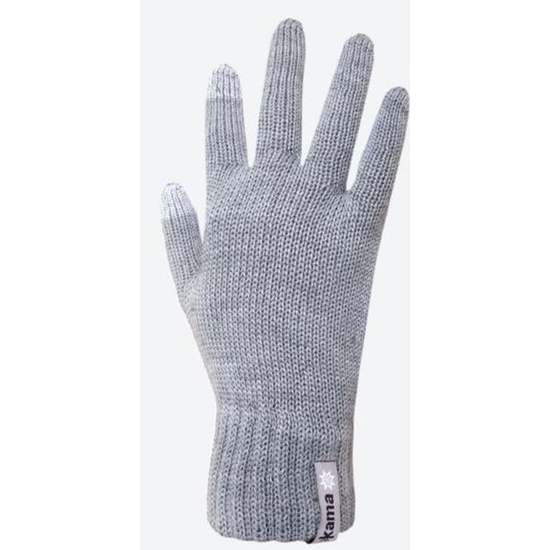 Trykotowe Merino rękawice Kama R301 109