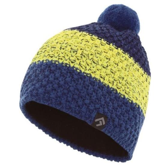 czapka Direct Alpine BAFFIN zorza polarna / indygo