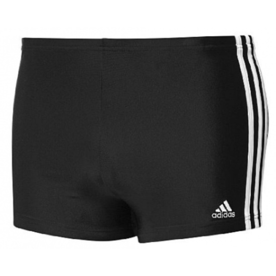 Strój kąpielowy adidas 3 Stripes Authentic BX M X13307
