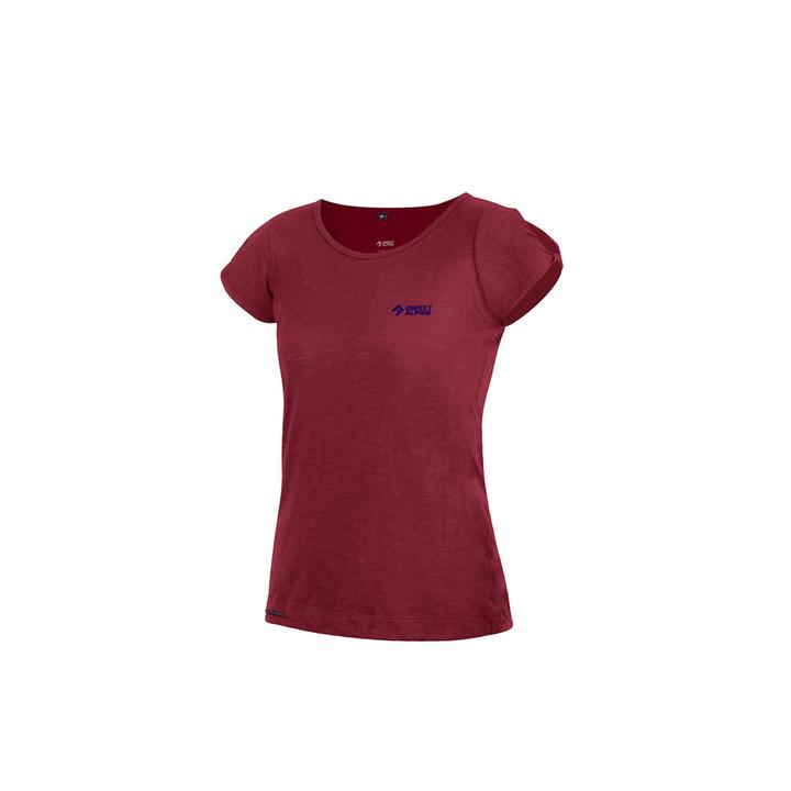 Koszulka Direct Alpine Yoga Lady rosewood