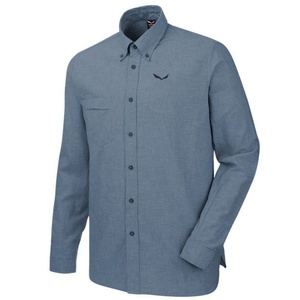 Koszula Salewa Fanes LINEN 2 CO M L/S SHIRT 26365-8675, Salewa