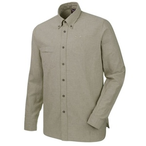 Koszula Salewa Fanes LINEN 2 CO M L/S SHIRT 26365-5759, Salewa
