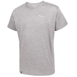 Męskie koszulka Salewa COMPACT MERINO WO M S/S TEE 26743-620, Salewa