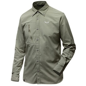 Koszula Salewa Puez LIGHT DRY M L/S SHIRT 26968-5870, Salewa