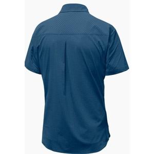 Koszula Salewa MINICHECK DRY M S/S SHIRT 27053-8960, Salewa