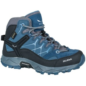 Buty Salewa JR ALP TRAINER MID GTX 64006-0365, Salewa