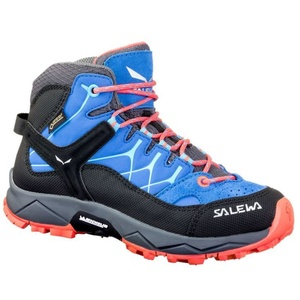 Buty Salewa JR ALP TRAINER MID GTX 64006-3428, Salewa