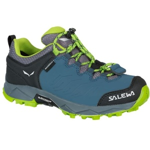 Buty Salewa JR MTN TRAINER WP 64008-0361, Salewa