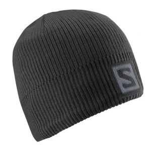 czapka Salomon LOGO BEANIE 366850, Salomon