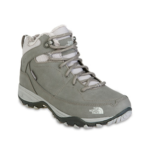 Buty The North Face W SNOWSTRIKE II CDH8T9L, The North Face
