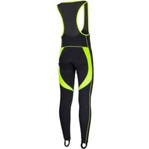 Męskie rowerowe spodnie Rogelli MANZANO 2.0 002.060, Rogelli