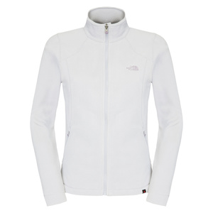 Bluza The North Face W 100 GLACIER FULL ZIP A6LBN2M, The North Face