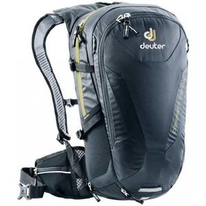 Plecak Deuter Compact Exp 12 Black, Deuter