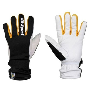Rękawice lill-sport Coach 0202-00 czarny, lillsport