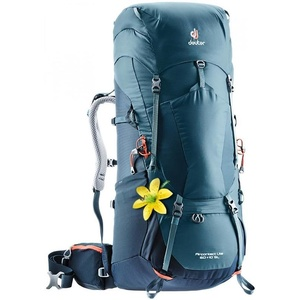 Plecak Deuter Aircontact Lite 50 + 10 Las alpejski, Deuter