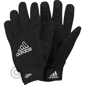 do piłki nożnej rękawice adidas Fieldplayer 033905, adidas