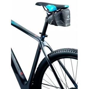Torebka pod siodło DEUTER Bike Bag I black, Deuter