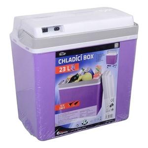 chłodzący pudełko Compass 23l 230V/12V, Compass