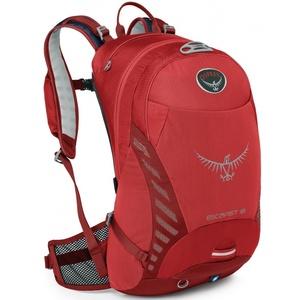 Plecak Osprey Escapist 18 Cayenne Red, Osprey