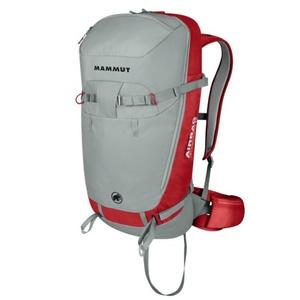 Plecak Mammut Light usuwany poduszka 3.0 lawa-icelandic 3408, Mammut