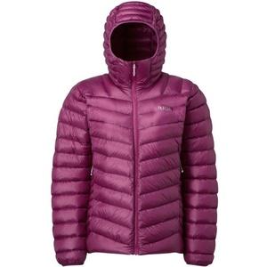 Damska kurtka Rab Proton Jacket violet, Rab
