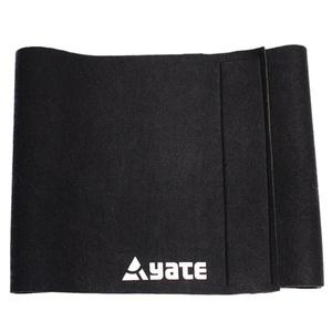 Neoprenowy lędźwiowy pas Yate, Yate