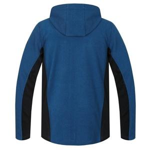 Bluza HANNAH Jones Blue iron mel, Hannah