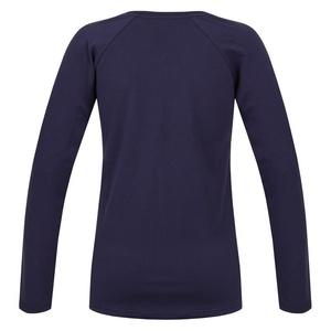 Koszulka HANNAH Fabris nightshadow blue, Hannah