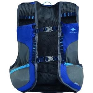 Do biegania kamizelka Raidlight Active Vest 6L Dark Blue/Grey DARK, Raidlight