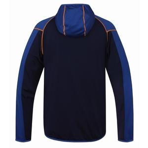 Bluza HANNAH Mannix zaćmienie / niebieski kwarc, Hannah