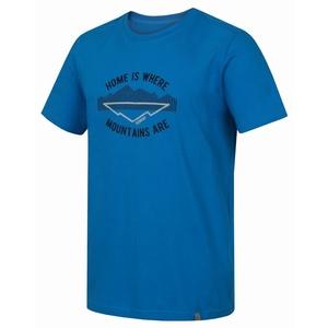 Koszulka HANNAH Matar blue jewel, Hannah
