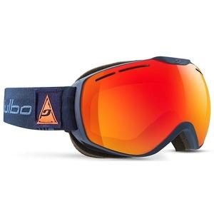 Narciarskie okulary Julbo Ison XCL CAT 3 blue pomarańczowy, Julbo