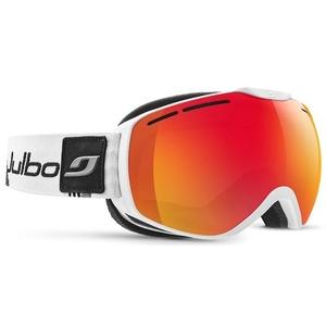 Narciarskie okulary Julbo Ison XCL CAT 3 biały / szary / czarny, Julbo