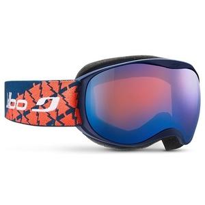 Narciarskie okulary Julbo Atmo CAT 3 blue/orange, Julbo