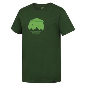 Koszulka HANNAH Rondon wierzchołek drzewa, Hannah