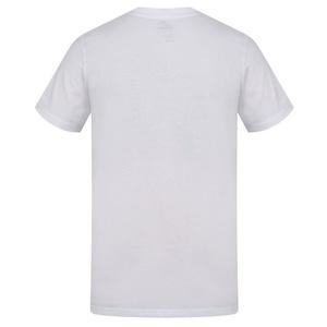 Koszulka HANNAH Selflton bright white (print 1), Hannah