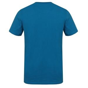 Koszulka HANNAH Selflton mosaic blue, Hannah