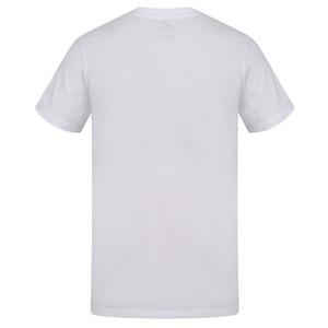 Koszulka HANNAH Selflton bright white (print 2), Hannah