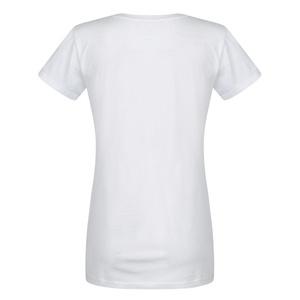 Koszulka HANNAH Lavinet bright white (print 1), Hannah