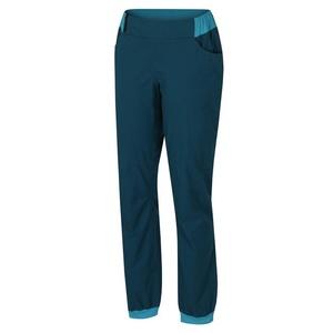 Spodnie HANNAH Dominica blue koral, Hannah