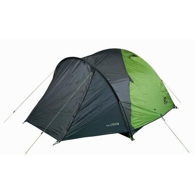 Namiot Hannah Hover 4 spring zielony / mętny szary, Hannah