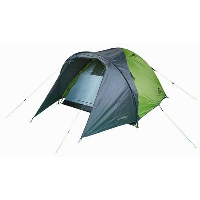 Namiot Hannah Hover 3 spring zielony / mętny szary, Hannah
