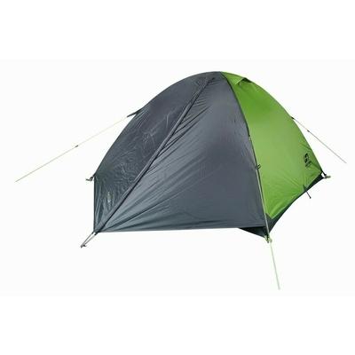 Namiot Hannah Tycoon 4 Spring zielony / mętny szary, Hannah