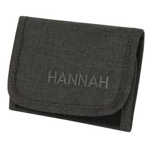Portfel HANNAH Nipper urb antracyt, Hannah