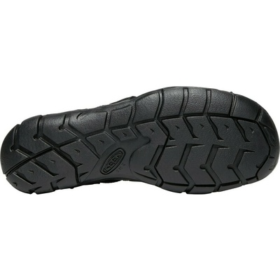 Sandały Keen CLEARWATER CNX W-czarny/czarny, Keen
