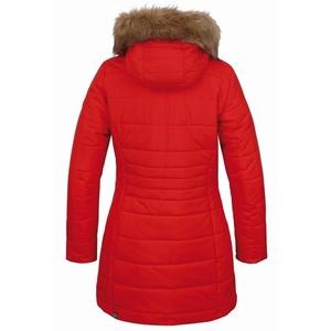 Płaszcz HANNAH Mex high risk red, Hannah