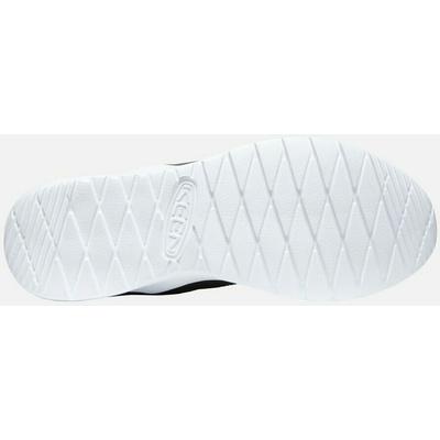 Buty Keen HIGHLAND Sneaker Mid M-sunset growler/biały, Keen