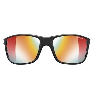Przeciwsłoneczna okulary Julbo ARISE ZEBRA LIGHT FIRE black mat, Julbo